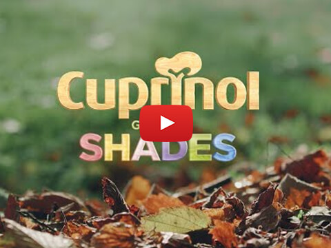 Cuprinol Garden Shades